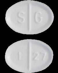 Pramipexole Dihydrochloride Tablet 0.25 mg
