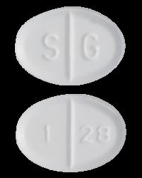 Pramipexole Dihydrochloride Tablets 0.5 mg