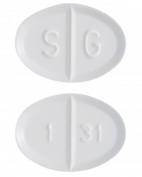 Pramipexole Dihydrochloride Tablets 1.5 mg